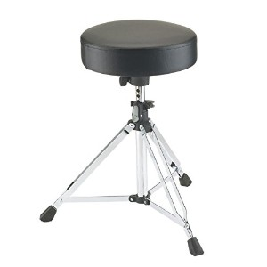 Konig and meyer k&m 14020 drummer?s throne »picco« chrome