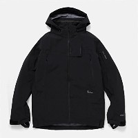 BURTON2017 AK457 GUIDE JACKET カラー:BLK (BLK, M)