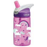 Camelbak Eddy Kids Unicorns Bottle 42055 0.4LTR