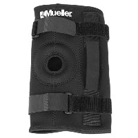 Mueller High Performance Hinged Knee Brace [並行輸入品]