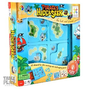 Hide And Seek Pirates by SmartGames