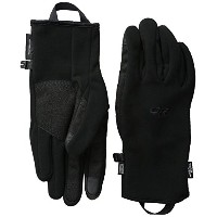 OUTDOOR RESEARCH(アウトドアリサーチ) Men's Gripper Sensor Gloves M Black