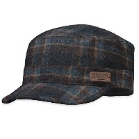 OUTDOOR RESEARCH(アウトドアリサーチ) KETTLE CAP M 168-Black/Earth