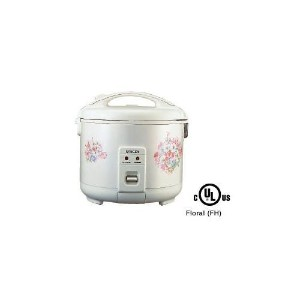 Tiger Jnp1800 Rice Cooker 10Cup Electronic by Tiger