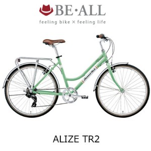 30%OFF  在庫限り  2014年モデル BE・ALL (ビーオール)【ALIZE TR2】
