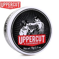 【Uppercut Deluxe Pomade】 アッパーカットデラックスポマード 【Featherweight Pomade】 水性ポマード 2.5oz(約70G)