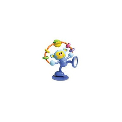 Infantino Stick & Spin Monkey by Infantino