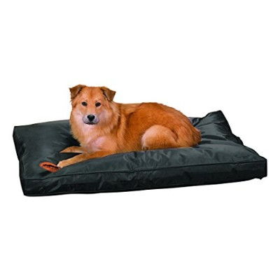 Slumber Pet Toughstructable Beds - Stain-, Odor-, and Water-Resistant Ultra-Durable Nylon Beds for...