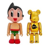 ASTROBOY KUBRICK First Comic ver. &BE@RBRICK