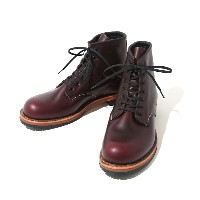 RED WING(レッドウィング) ROUND-TOE BECKMAN BOOTS STYLE NO.9011(ブーツ6インチブーツ ワークブーツ)REDWING-9011【STD】