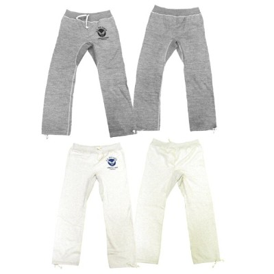 """BUZZ RICKSON'S バズリクソンズU.S.AIR FORCE""""SWEAT PANTS2011年生産BR40973-11AW"""