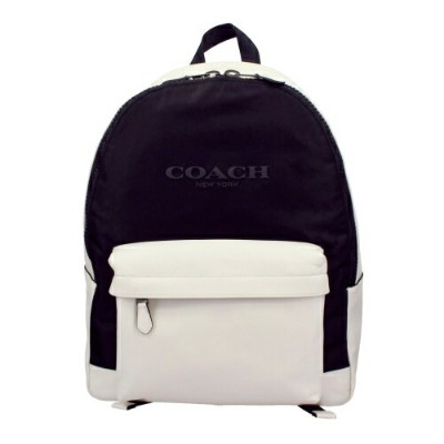 COACH OUTLET コーチ アウトレット メンズ バックパック F59321 HA/BK