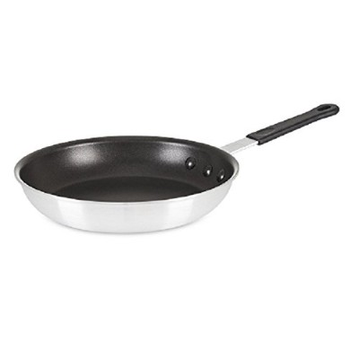 Best Non Stick Saute Frying Pan with Eterna Nonstick Dual Coating; 10 Professional Fry Pan Cookware...