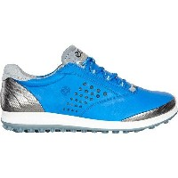エコー レディース ゴルフ スポーツ ECCO Women's BIOM Hybrid 2 Spikeless Golf Shoes BermudaBlueTrooper