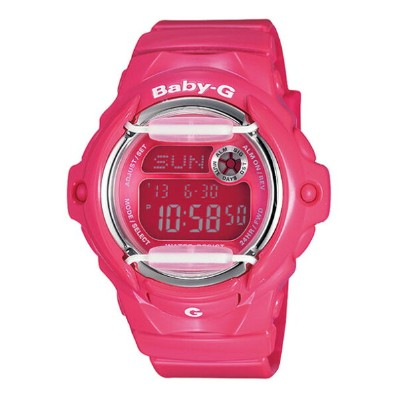 【日本在庫あり】 ベビーG BG169R-4B BABY-G COLOR DISPLAY SERIES(BG-169R-4B)BG-169R-4BDR ベイビーG カシオ CASIO 腕時計