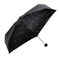 (ハス)HUS Smart Mini Parasol Swallow BK 57419