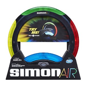 Simon Air Game [並行輸入品]