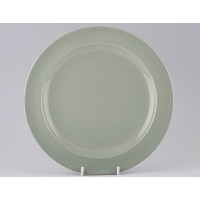 2つのセット – Wedgwood Celadon Green – Dinner Plates