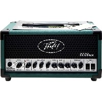 PEAVEY 6505 MH Mini Head Japan Edition ミニヘッド 20W 【国内正規品】