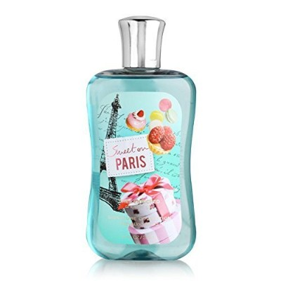 Bath Body Works Sweet on Paris 10.0 oz Shower Gel by Bath & Body Works [並行輸入品]