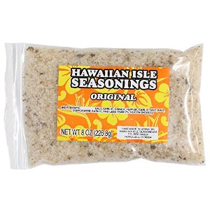 HAWAIIAN ISLE SEASONINGS ORIGINAL