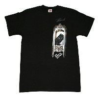 Beck / Cabinet Tee