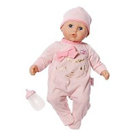 My First Baby Annabell Doll by MGA