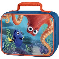 [サーモス]Thermos Soft Lunch Kit, Finding Dory K216081006 [並行輸入品]