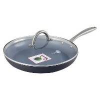 "GreenPan 12 "" Lima Covered Fry Pan cw0003618"