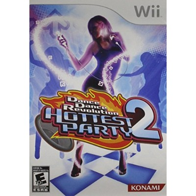 Dance Dance Revolution Hottest Party 2 - Software Only