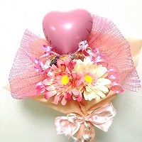 Candyブーケ (Pastel Pink)