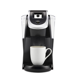 Keurig 117644 2.0 K200 Brewer, Black by Keurig [並行輸入品]