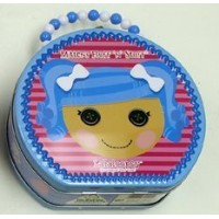 Lunch Box - Lalaloopsy - Mittens Metal Tin Box New Gifts Toys 315417-3