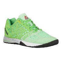 リーボック レディース スニーカー シューズ Women's Reebok CrossFit Nano 5.0 Seafoam Green/Bright Green/White/Black