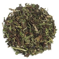 Frontier Natural Products, Organic Cut & Sifted Peppermint Leaf, 16 oz (453 g)