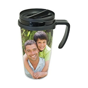 Make Your Own Photo Travel Mug by Thermo-Temp