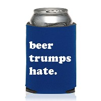 ビールTrumps Hate Can Cooler