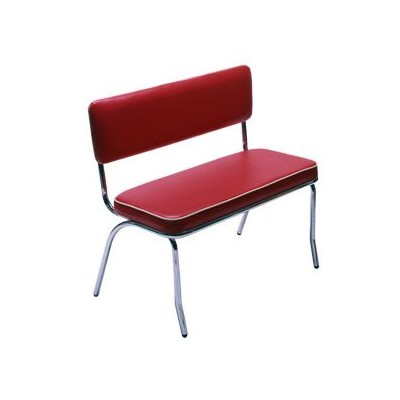 Bench Seat (Red)