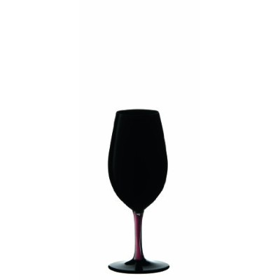 Riedel Sommeliers Series Collector's Edition Lead Crystal Single Stem Vintage Port Glass Glass, 8-3...
