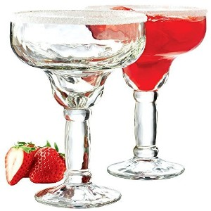 Libbey Yucatan Margarita Glass Set of 4 by Libbey