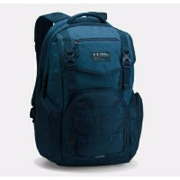 Under Armour アンダーアーマー バイユーブルーコーリションバックパック(27L) UA Coalition 2.0 Backpack リュックサック ステフィン・カリー NBA...