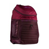 Under Armour アンダーアーマー ステフィン・カリー限定モデル レーズンレッドSC30アンディナイアブルバックパック(31L) SC30 Undeniable Backpack...