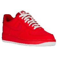 ナイキ メンズ バスケットボール スポーツ Men's Nike Air Force 1 Low University Red/Sail/University Red