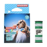 ISO100 120 Lomography 100/120 color 3-pack