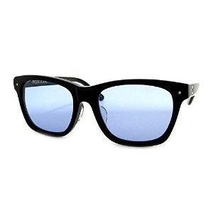 SABRE SUNGLASS セイバー サングラスFREAK SCENE GLOSS BLACK / LIGHT BLUE