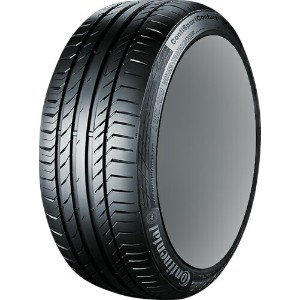 Continental Conti Sport Contact5 Seal 285/45R21 113Y XL ★ 【285/45-21】【新品シールTire】コンチネンタル タイヤ コンチ...