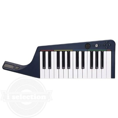 【Mad Catz ロックバンド3 キーボード コントローラー Rock Band 3 Wireless Keyboard for Wii】