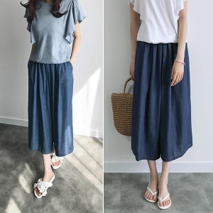 k251★ Korean Fashion ★ Best New Product / fast Shipping/Wide pants