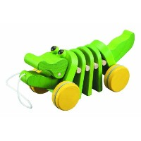 Dancing Alligator 9.7 by Plan Toys by PlanToys