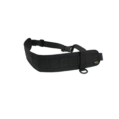 LINHA(リーニア) LIGHT RODBELTS TYPEII CL-17N BLACK(ブラック)